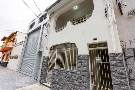 Casa Com 2 Dormitórios - Id: 892983515 - 283515