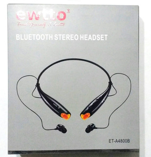 Auricular Bluetooth Ewtto