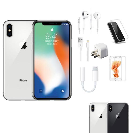Celular iPhone X 64 Gb Envio Gratis, Garantiza Reacondiciona