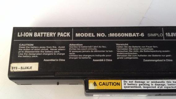 Bateria Original M660nbat-6