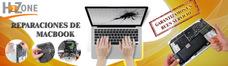 Reparación Macbook Air Pro, Daños Tarjeta Madre Datos Agua