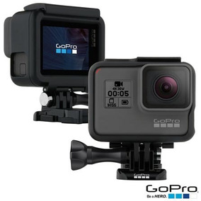 Câmera Digital Gopro Hero 5 Black Com 12 Mp, 2 Grava Em 4k