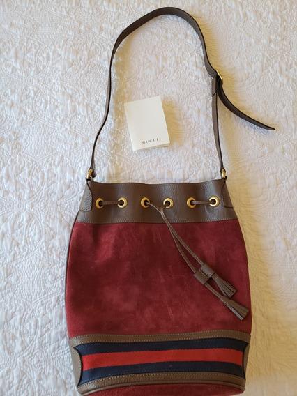 Bolsa Saco Gucci Original