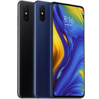 Xiaomi Mi Mix 3 128 Gb 6gb Ram Tela 6.39 Versão Global