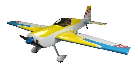 Aeromodelo Arf Katana P/ Motores 40/46 3d Aeromodelismo
