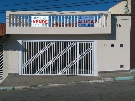 Casa No Conjunto Do Bosque - Ven73