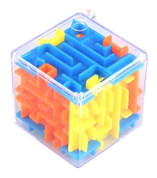 Pequeno Tridimensional Magia Labirinto 3d Brinquedo De Intel