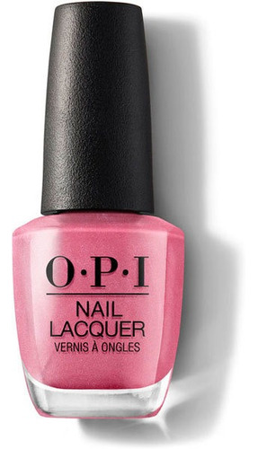 Opi Esmalte Not So Bora Bora-ing Pink - Nls45