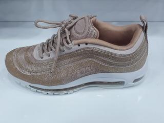 Tenis Glitter Infantil Nike Air Max Tênis para Feminino no