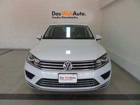 Autoforum Das Weltauto Volkswagen Touareg 3.0 V6 Tdi At