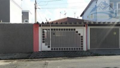 Venda Casa Térrea No Bairro Sta. Clara - Guarulhos - Ca0435