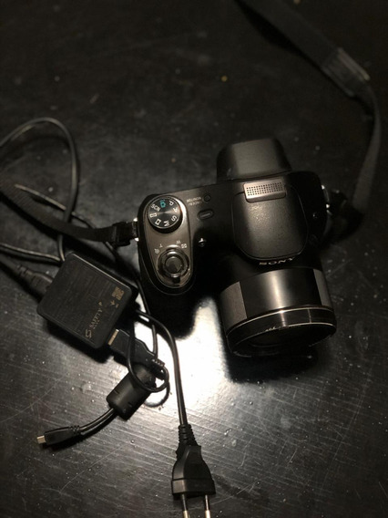 Camera Sony Dsc H400