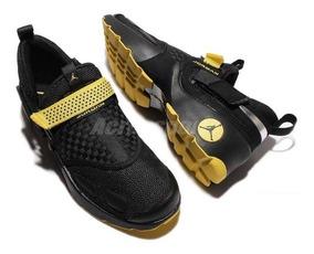 Tenis Jordan Trunner Lx Amarillo/neg Cab 26.5cm 897992