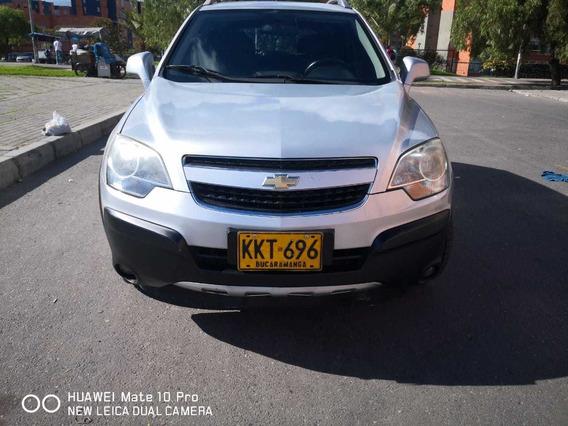 Chevrolet Captiva Sport 2.4 Sport