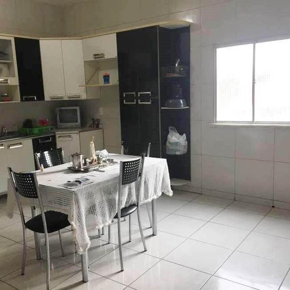 Aluguel Casa Duplex, 3 Quartos - Parquelândia/bela Vista