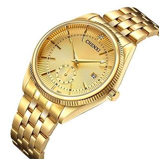 Relojes Hombres Luxury Brand Men Relojes Deportivos Waterpro