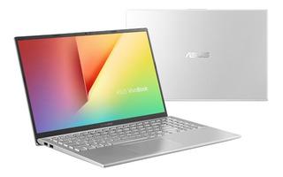 Portatil Vivobook Asus X509fl Ci7 12gb 1tb+ssd 240 Video 2gb