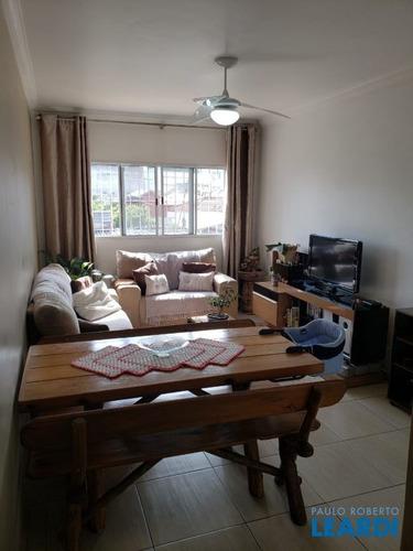 Imagem 1 de 15 de Apartamento - Belenzinho - Sp - 638331