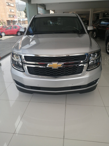 Chevrolet Tahoe Hight Country