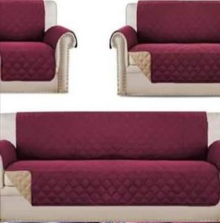 Cubre Sofa 3,2,1