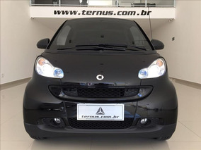 Smart Fortwo Smart Fortwo Passion Coupe Turbo 1.0 Automatico