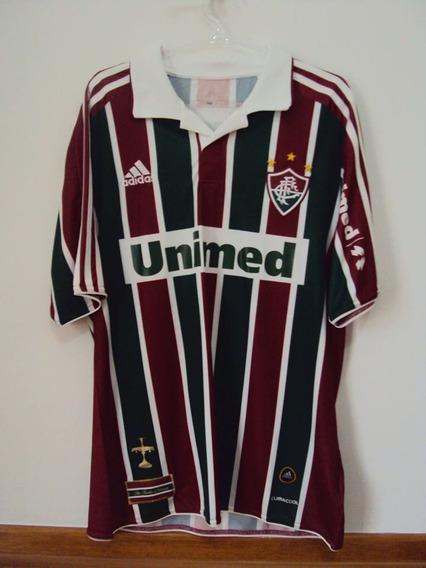Camisa Fluminense Na Etiqueta !!