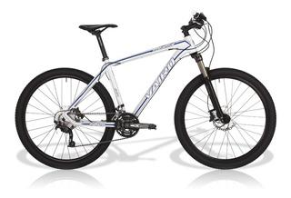 Bicicleta Vairo R29 Xr 8.9 2x11 Slx F.hidr. Alum.