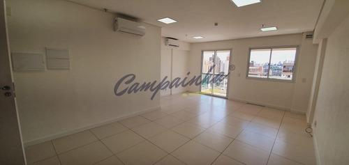 Sala Á Venda E Para Aluguel Em Cambuí - Sa001630