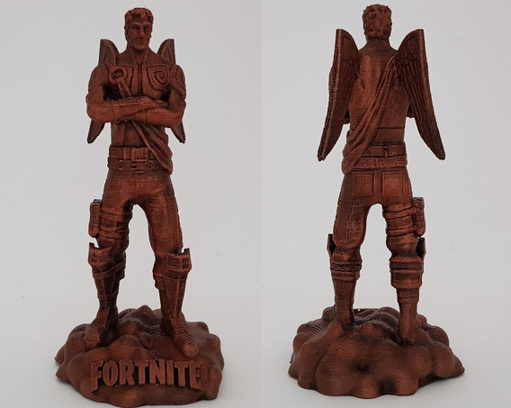 Boneco Personagem Cupido - Love Ranger Fortnite 15cm