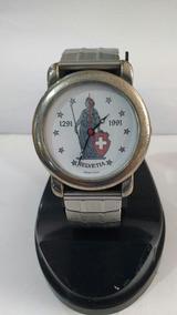Relógio Helvetia