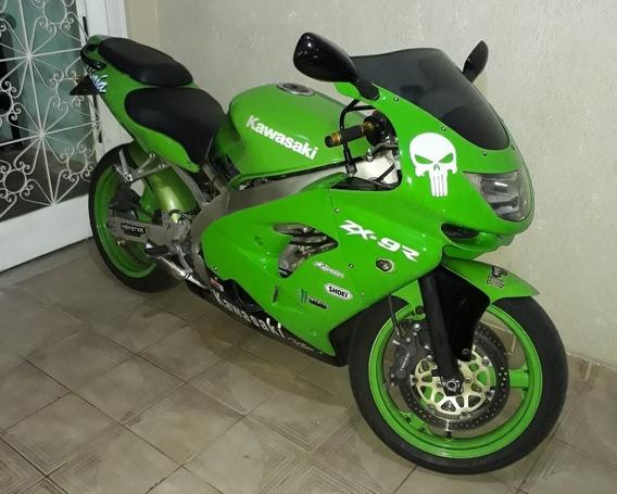 Kawasaki Zxr9r