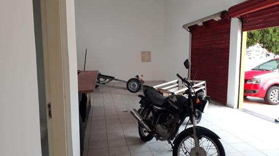 Salão Para Alugar, 90 M² Por R$ 2.400,00/mês - Jardim Casablanca - Peruíbe/sp - Sl0023
