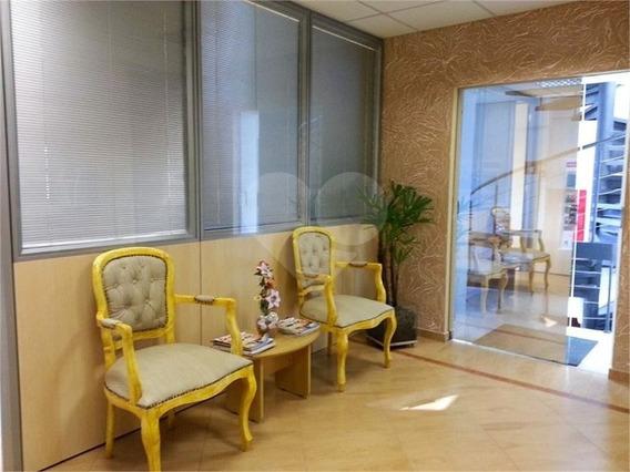 Sala Comercial De 125m² À Venda\locação Em Cotia - 273-im377157