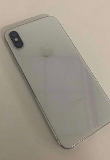 iPhone X Com Todos Os Acessórios