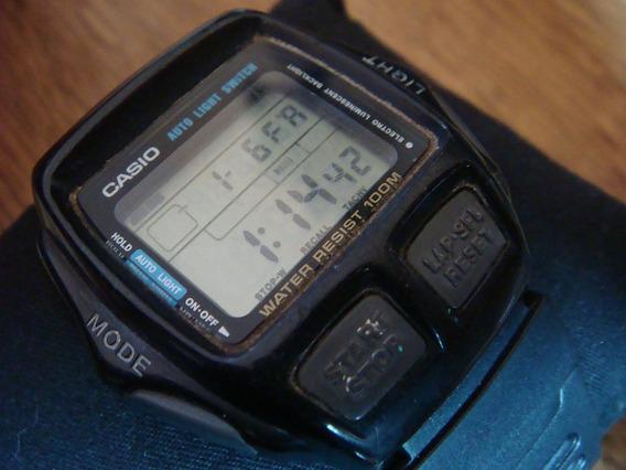 Reloj Casio Cbx-620 Vintage. De Colección. Japan.