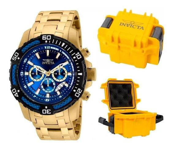 Relógio Invicta 24856 Pro Diver Masculino