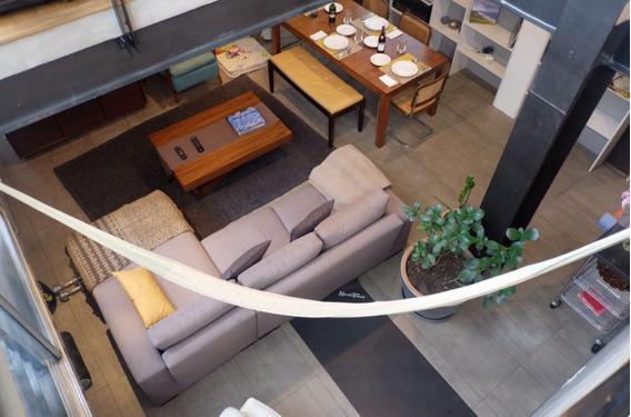 Moderno Depa En Renta En La Condesa