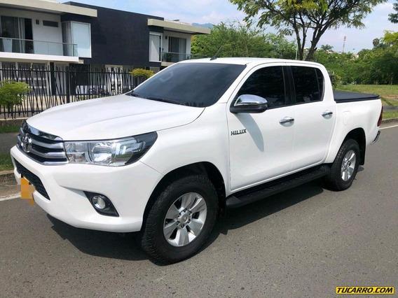 Toyota Hilux Full Equipo 2.8 Diesel