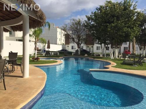 Imagen 1 de 12 de Casa En Venta Residencial Cuyagua, Quintana Roo