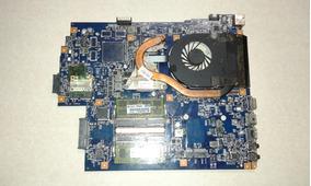 Placa Mae Notebook Acer 7741z Je70-dn Mb 09929-1