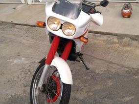 Yamaha Xt Teneré 600 Cc