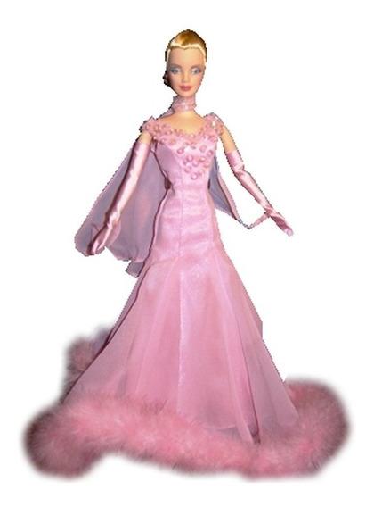 Raro Barbie Signature Limited Edition The Waltz