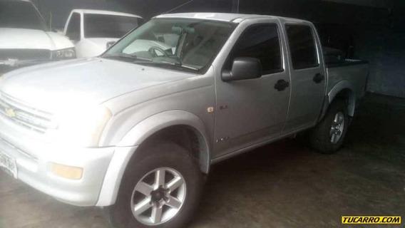 Chevrolet Luv 2007