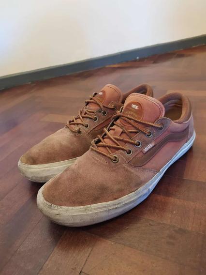 Zapatillas Skate Vans Gilbert Crockett Talle 43/28cm
