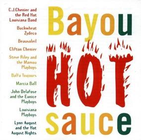 Salsa Picante De Bayou