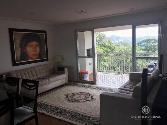 Apartamento Residencial À Venda, Jardim Henriqueta, Taboão Da Serra. - Ap0741
