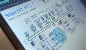 Siemens Simatic Pcs7 V.9.0 32/64 Bits - Sp1 + Licenças