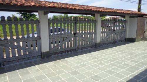 Imagem 1 de 14 de Excelente Casa Em Acesso Asfaltado - Itanhaém 6326 | A.c.m