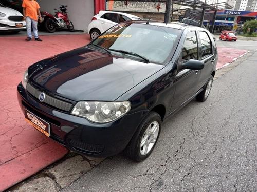 Fiat Palio 2007 1.0 Fire Flex 5p