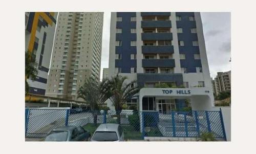 Apartamento De 3 Dormitórios No Top Hills Aquárius - Ap3-1551